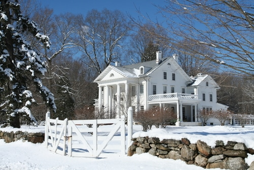 Somers is a prized portion of Westchester Real Estate