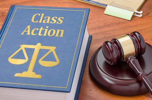 Major Class Action Lawsuit & Broker Commission Rebates